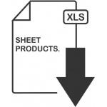 sheet_products_download
